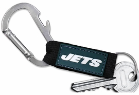 <bR> WHOLESALE NFL FOOTBALL TEAM KEYCHAIN <BR>     OFFICIAL FOOTBALL LICENSED!! <br>             LEAD & NICKEL FREE!!! <br>W20556KC - OFFICIAL NEW YORK JETS <BR>  CARABINER WITH BOTTLE OPENER AND <BR>KEY CHAIN YOURS FOR $1.43 To $1.68 EACH �2013