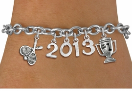 Br Whole Tennis Charm Bracelet Exclusively Ours