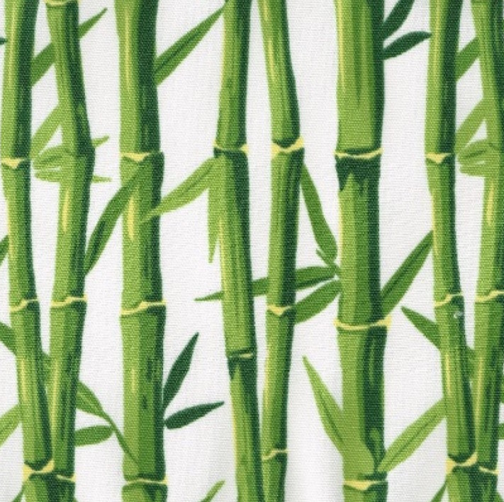 Bamboo Cream: Indoor/Outdoor Fabric