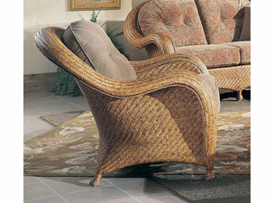 Bermuda Wicker Chair