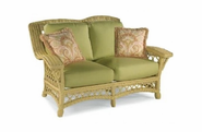 Chandler Bay Loveseat Cushions