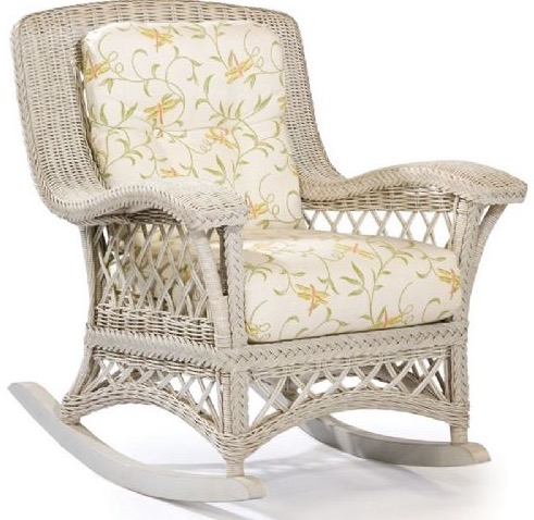 Chandler Bay Rocker Cushions