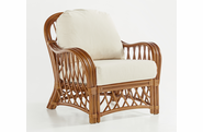 Crystal Lake Rattan Chair