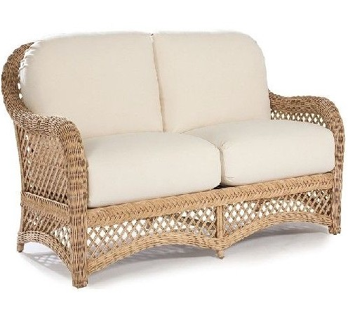 Four Seasons Loveseat Cushions