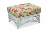 Four Seasons Ottoman Cushion