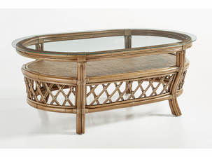 Grenville Rattan Coffee Table