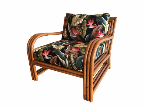 Havana Rattan Collection