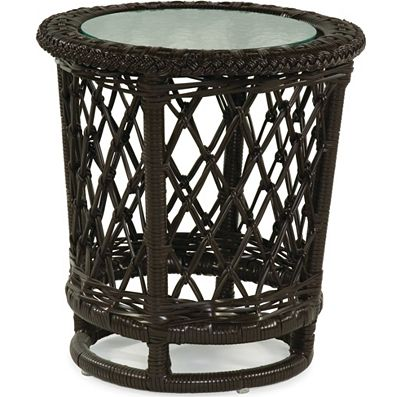 Lane Venture Camino Real Accent Table