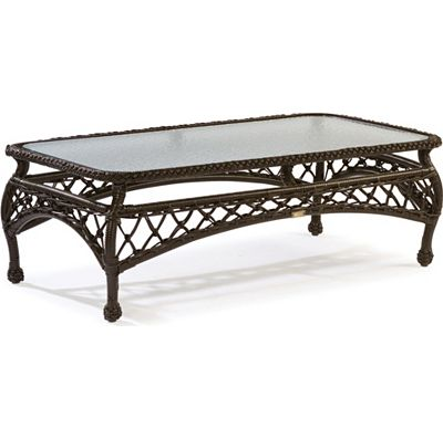Lane Venture Camino Real Coffee Table