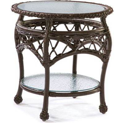Lane Venture Camino Real End Table
