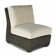 Lane Venture Leeward Armless Sectional Chair