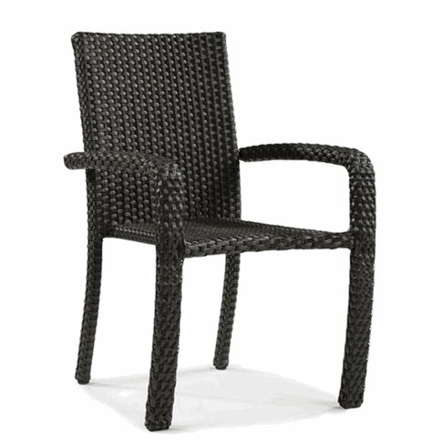 Lane Venture Leeward Stackable Dining Chair