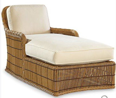 Lane Venture Rafters Chaise