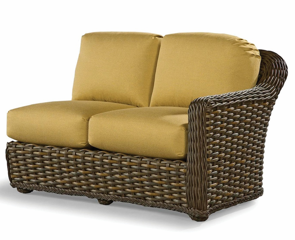 sc 1 st  Wicker Paradise : right arm facing sectional - Sectionals, Sofas & Couches