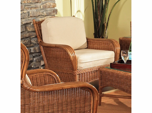 Lexington Rattan Chair