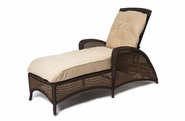 Lloyd Flanders Grand Traverse Chaise Replacement Cushions