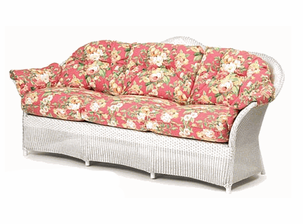 Lloyd Flanders Keepsakes Sofa Replacement Cushions
