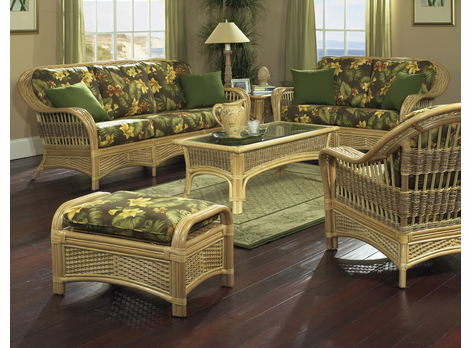 Natural Rattan Furniture | Tropical Breeze