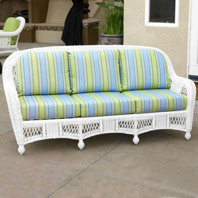 Outdoor Furniture Repair Deer Park Ny: North Cape St Lucia Sofa Replacement Cushions