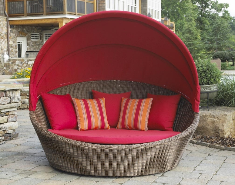 . 10 Most  Nap Able  Wicker Furniture Pieces