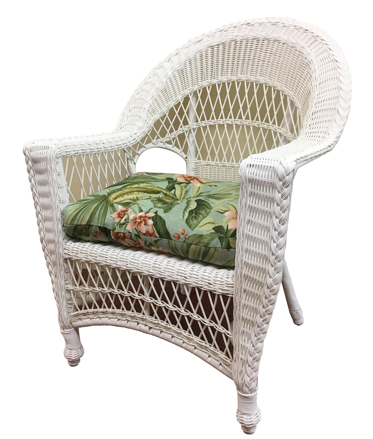 Outdoor wicker chair cape cod for What is wicker furniture