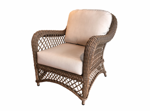 Outdoor Wicker Chair - Savannah  sc 1 st  Wicker Paradise : rattan patio chairs - Cheerinfomania.Com