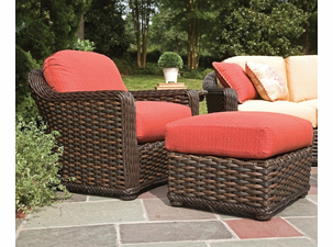 Etonnant Outdoor Wicker Collections