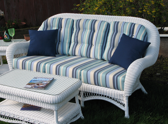 Garden Furniture Manchester Outdoor wicker sofa manchester workwithnaturefo