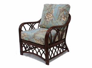 Rattan Chair - Naples