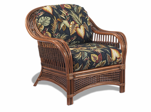 Rattan Chair - Tigre Bay Rattan Furniture