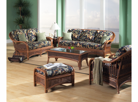 Rattan Furniture | Tigre Bay
