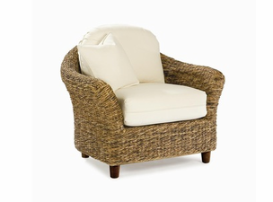 Delightful Seagrass Chairs