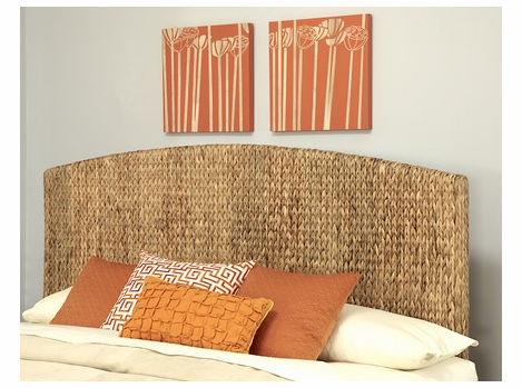 Seagrass Headboards
