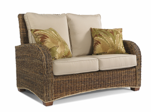 Seagrass Loveseat - St. Kitts