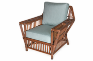 The Lodge Rattan Chair