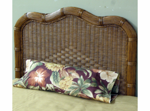 Wicker Headboards For Twin Full Queen Amp King Beds