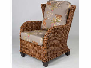 Westport Wicker Chair