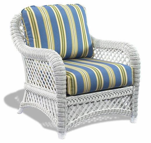 Wicker Chair Cushions