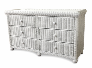 Wicker Bedroom Furniture Including White Wicker Styles