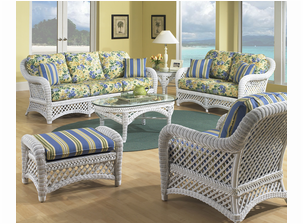 Charming Wicker Furniture