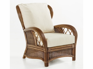 Winchester Rattan Chair