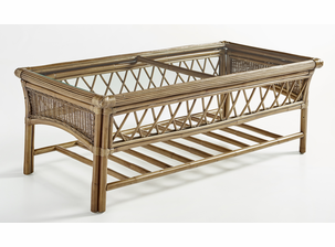 Winchester Rattan Coffee Table