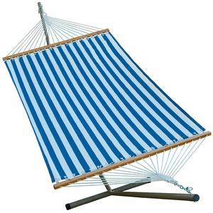 11' Fabric Hammock and Stand Combination by Algoma