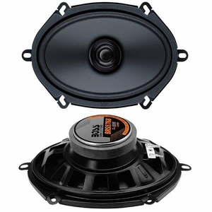 """120 WATTS MAX POWER 4"""" x 10"""" DUAL CONE REPLACEMENT SPEAKER"""