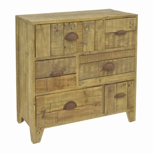coloured kitchen cabinets buy 13739 appealing wood chest with drawers benzara at 13739