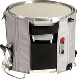 14 Inch X 28 Inch 1680D Bass Drum Cover by Gator Cases Inc
