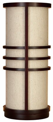 Wood Table Lamp Varnished To Make It Long Lasting - 58805 by Benzara
