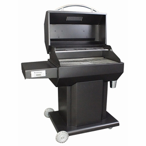 30 InchPellet Grill/Smoker W/ Searing Grate by US Stove