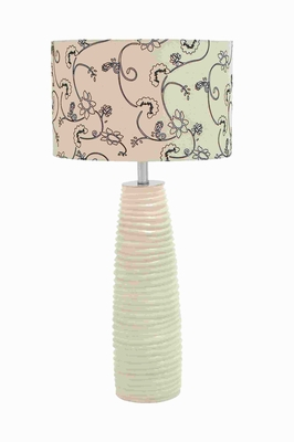 """32""""H Contemporary Table Lamp Crafted with A Unique Style  - 40143 by Benzara"""