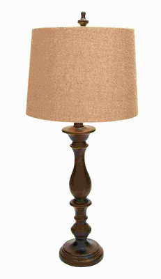 Beautifully designed Table Lamp with Long Lasting Shelf Life - 97331 by Benzara